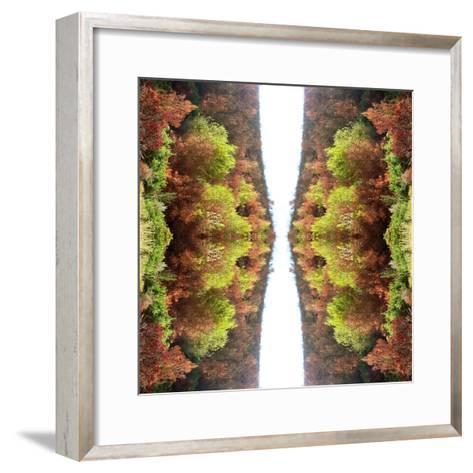 Unnatural 77-Giovanni Cafagna-Framed Art Print