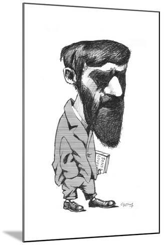 Lawrence-Gary Brown-Mounted Giclee Print