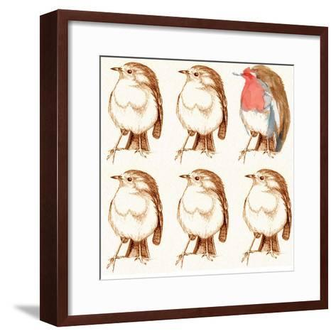 Robin-Anna Platts-Framed Art Print