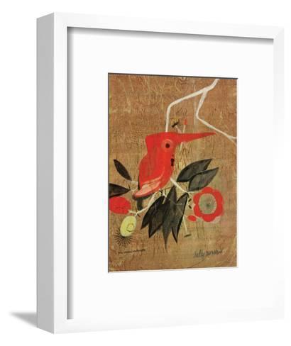 Construction-Kelly Tunstall-Framed Art Print