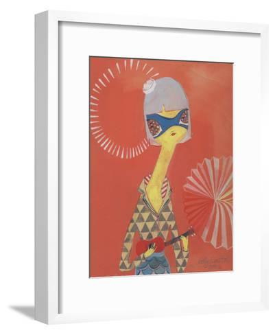 Tonight-Kelly Tunstall-Framed Art Print