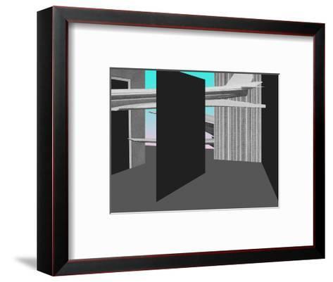 DX-1123253-Mario Wagner-Framed Art Print