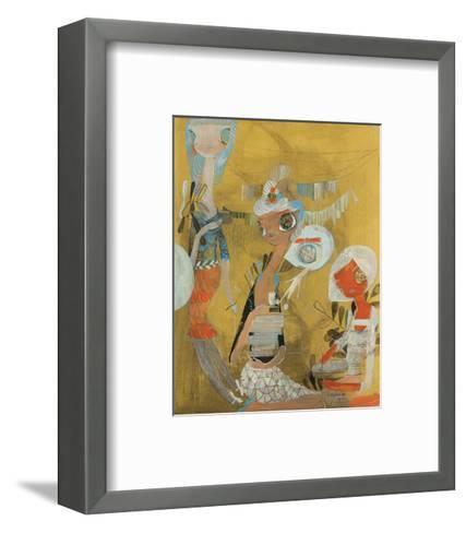 Adobe-Kelly Tunstall-Framed Art Print