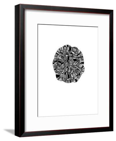 Sandworm 1-Jaime Derringer-Framed Art Print