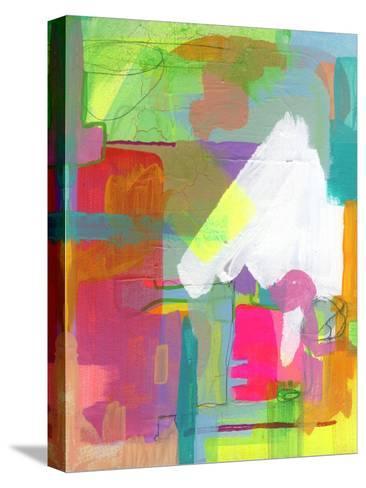 Carnivale-Jaime Derringer-Stretched Canvas Print