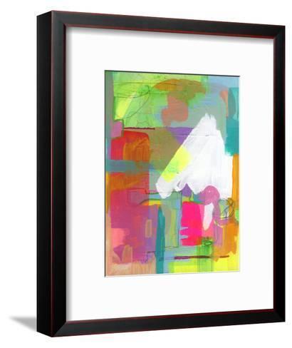 Carnivale-Jaime Derringer-Framed Art Print