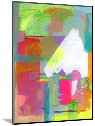 Carnivale-Jaime Derringer-Mounted Giclee Print