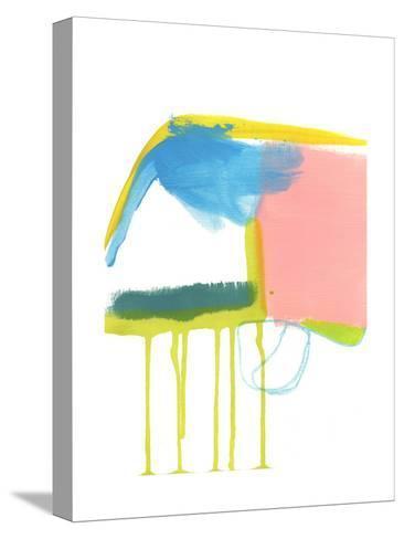 Composition 1-Jaime Derringer-Stretched Canvas Print