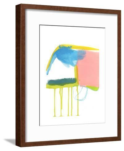 Composition 1-Jaime Derringer-Framed Art Print