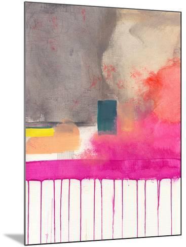 Composition 5-Jaime Derringer-Mounted Giclee Print