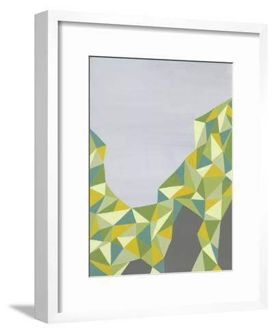 Discovery-Jaime Derringer-Framed Art Print