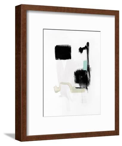 Let Go-Jaime Derringer-Framed Art Print