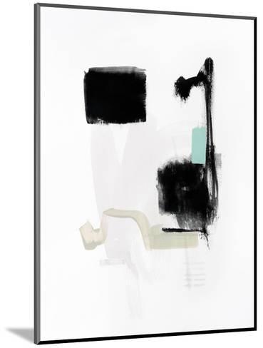 Let Go-Jaime Derringer-Mounted Giclee Print