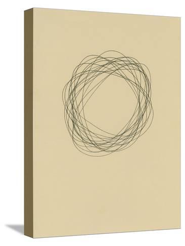 Circle 6-Jaime Derringer-Stretched Canvas Print