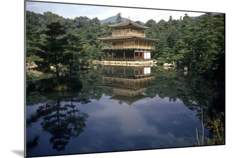 View of the Temple-Japanese School-Mounted Photographic Print