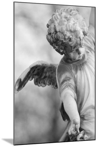 Angel-French School-Mounted Photographic Print