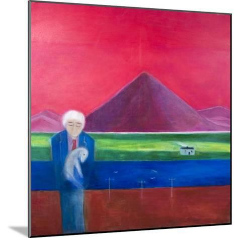 Craigie Going Home, 2011-Roya Salari-Mounted Giclee Print