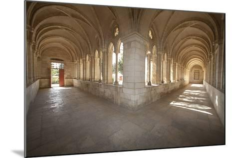 Cloister at Pater Noster Church and Convent, Jerusalem, Israel, 2007--Mounted Photographic Print