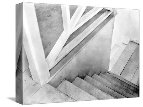 Staircase, Mexico City, c.1924-Tina Modotti-Stretched Canvas Print