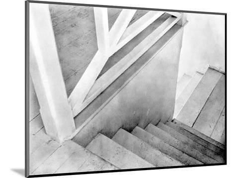 Staircase, Mexico City, c.1924-Tina Modotti-Mounted Photographic Print