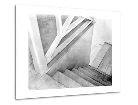 Staircase, Mexico City, c.1924-Tina Modotti-Metal Print