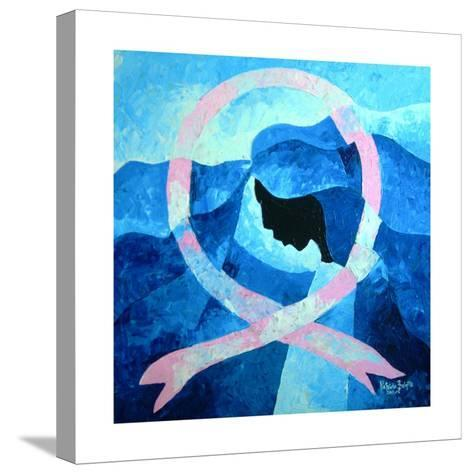 Hope Is Here, 2012-Patricia Brintle-Stretched Canvas Print