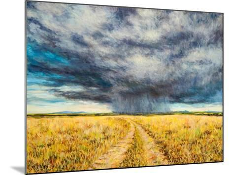 Mara Storm, 2012-Tilly Willis-Mounted Giclee Print