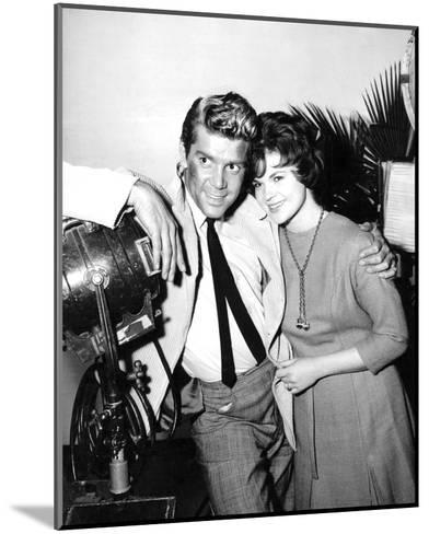 Surfside 6 (1960)--Mounted Photo