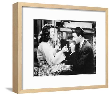 The Philadelphia Story (1940)--Framed Art Print