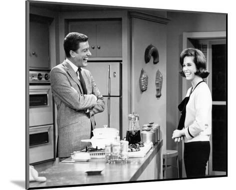The Dick Van Dyke Show (1961)--Mounted Photo