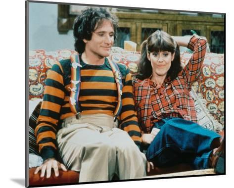 Mork & Mindy (1978)--Mounted Photo