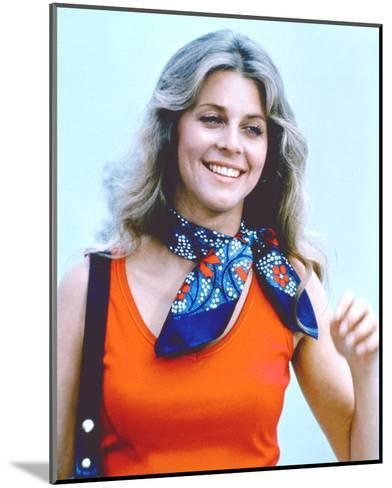 Lindsay Wagner, The Bionic Woman (1976)--Mounted Photo