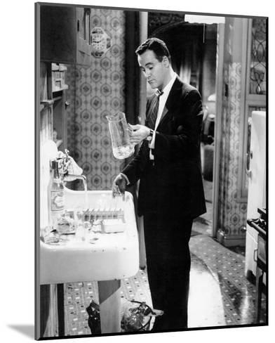 The Apartment, 1960--Mounted Photo