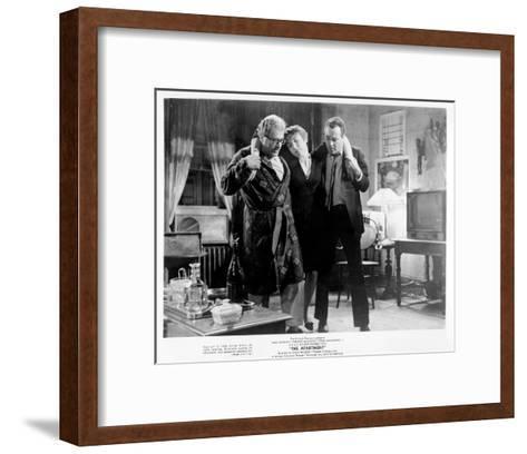 The Apartment, 1960--Framed Art Print