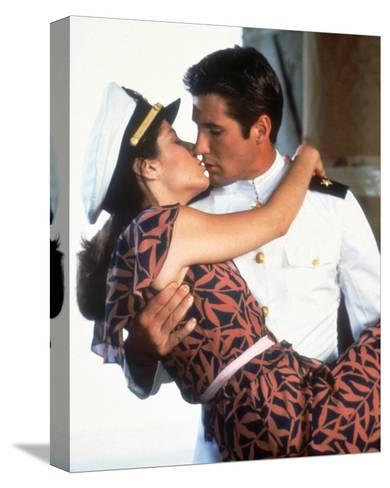 Officer and a Gentleman, An (1982)--Stretched Canvas Print