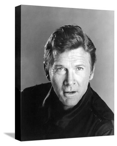Steve Forrest, S.W.A.T. (1975)--Stretched Canvas Print