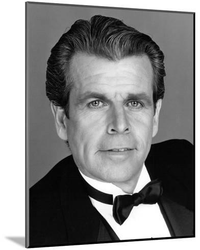 William Devane, Knots Landing (1979)--Mounted Photo