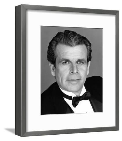 William Devane, Knots Landing (1979)--Framed Art Print