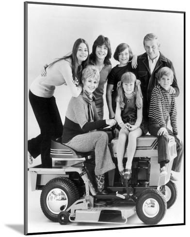 The Partridge Family (1970)--Mounted Photo
