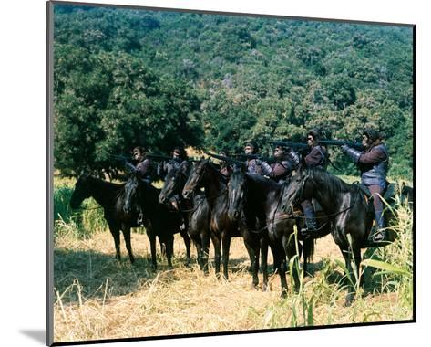 Planet of the Apes--Mounted Photo