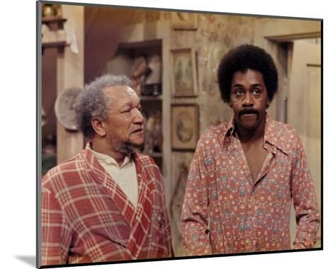 Sanford and Son (1972)--Mounted Photo