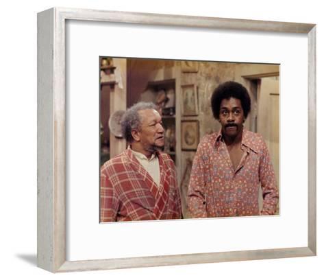 Sanford and Son (1972)--Framed Art Print