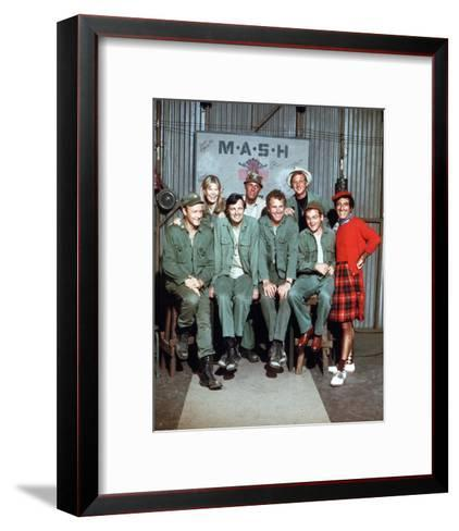 M*A*S*H--Framed Art Print