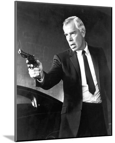 Lee Marvin, Point Blank (1967)--Mounted Photo