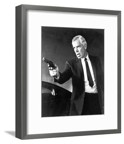 Lee Marvin, Point Blank (1967)--Framed Art Print