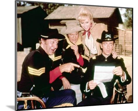 F Troop (1965)--Mounted Photo