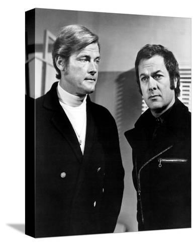 The Persuaders! (1971)--Stretched Canvas Print