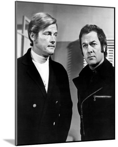 The Persuaders! (1971)--Mounted Photo