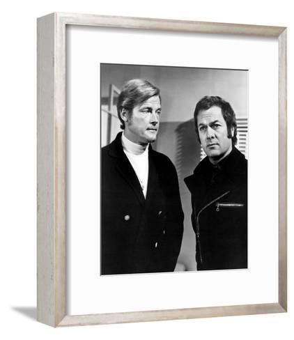 The Persuaders! (1971)--Framed Art Print