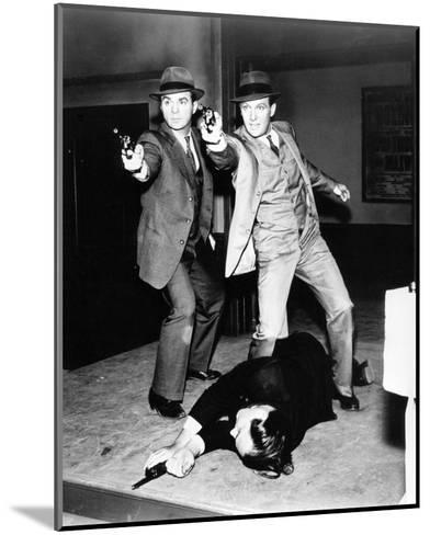 The Untouchables (1959)--Mounted Photo